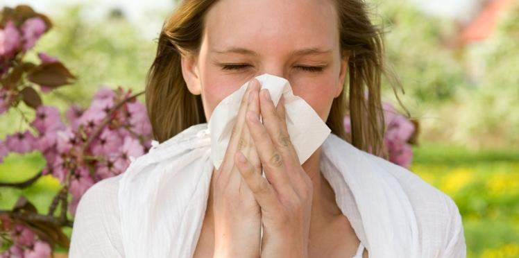 Journée de l'allergie : quand l'asthme devient sévère