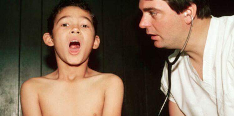 Une journée pour parler de l'asthme, première maladie chronique de l'enfant
