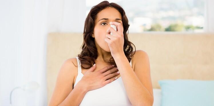Journée Mondiale de l'Asthme : tout ce qu'il faut savoir sur la maladie