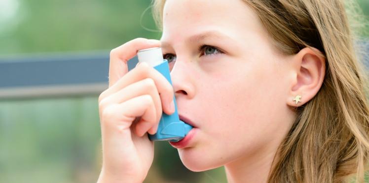 La journée mondiale de l'asthme, c'est aujourd'hui