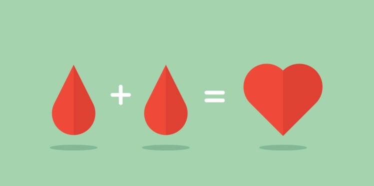 Journée mondiale du don du sang : 10 minutes pour sauver des vies