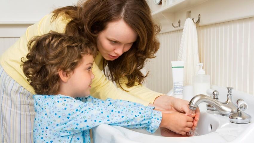 Journée mondiale du lavage des mains : sensibiliser pour lutter contre les virus
