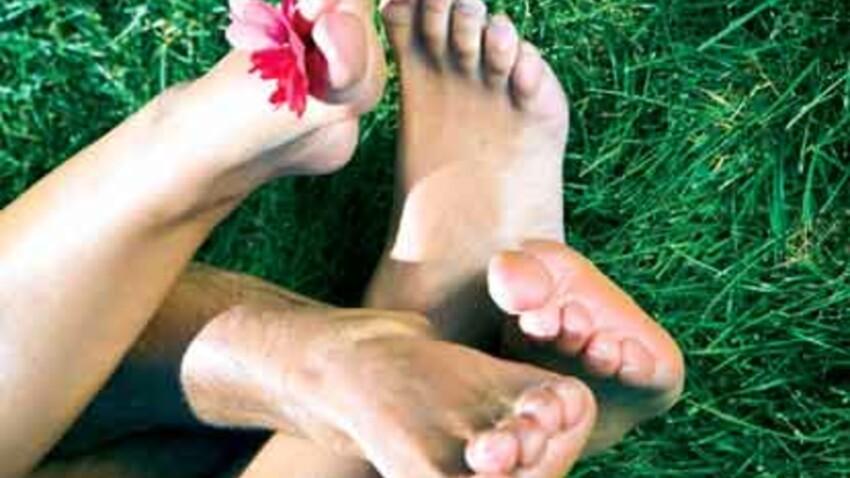 Journée nationale de la santé des pieds : quelques conseils pour prendre ses pieds en main