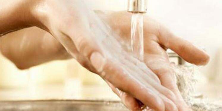 """Journée nationale """"hygiène des mains"""" : un geste simple pour se protéger"""