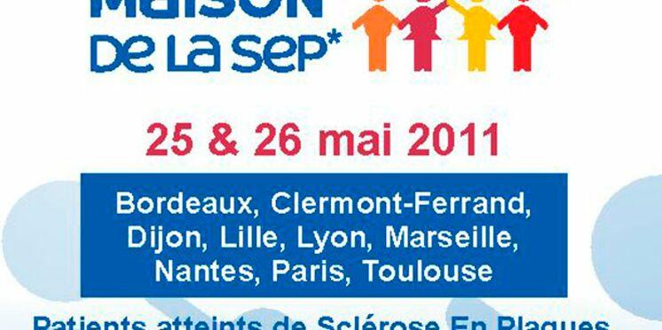 Sclérose en plaques : deux journées d'information dédiées aux patients