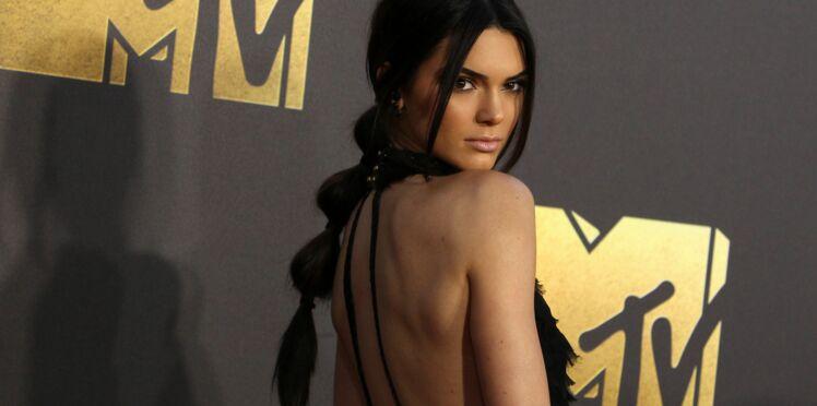 Kendall Jenner révèle qu'elle souffre de paralysie du sommeil