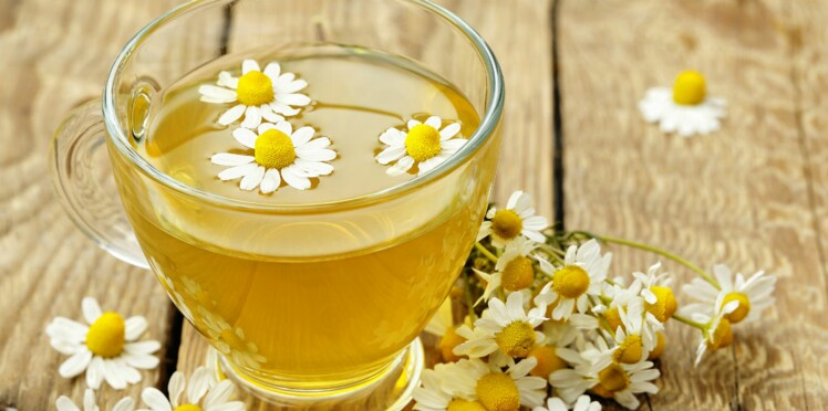 Kusmi Tea : des substances cancérigènes détectées dans les infusions à la camomille