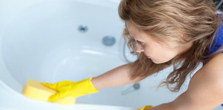 Faire le ménage peut sauver votre vie
