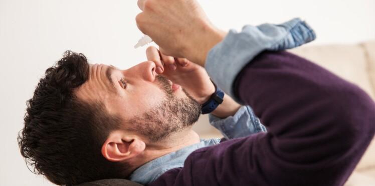 L'ajout de vitamine B3 à l'eau protégerait du glaucome