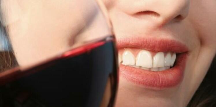 Le vin rouge contre le cancer du poumon