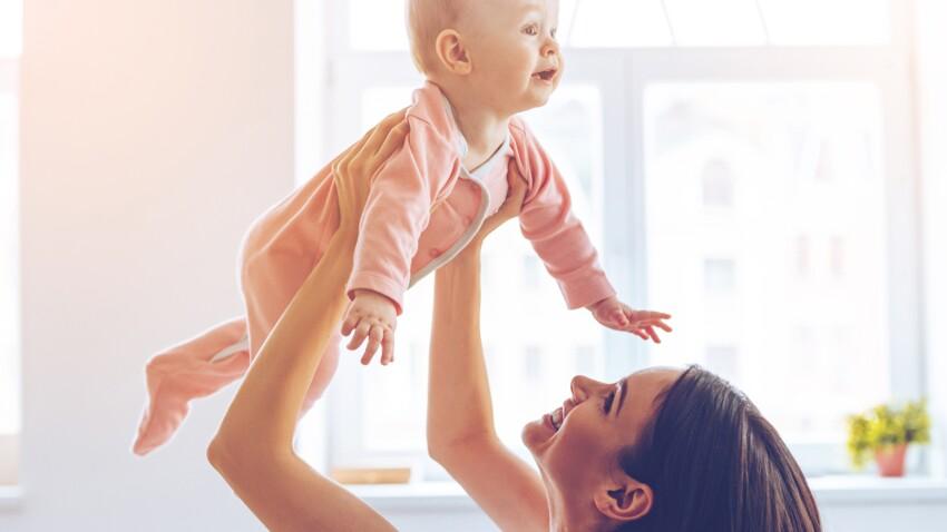 L'allaitement pendant un an préviendrait la crise cardiaque chez la mère