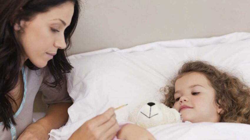 L'allergie : pas forcément héréditaire...