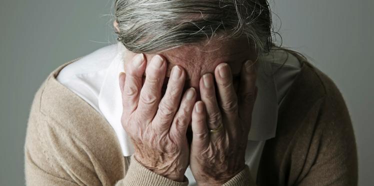 L'anxiété, premier symptôme de la maladie d'Alzheimer ?