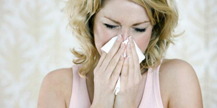 L'épidémie de grippe A est terminée
