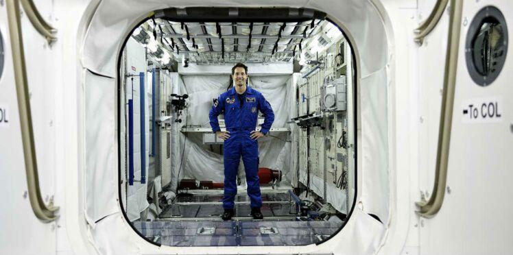 Quelle est l'influence de l'espace sur la santé des astronautes ?