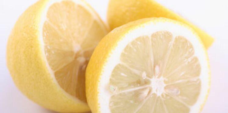 L'odeur du citron, un efficace anti-stress