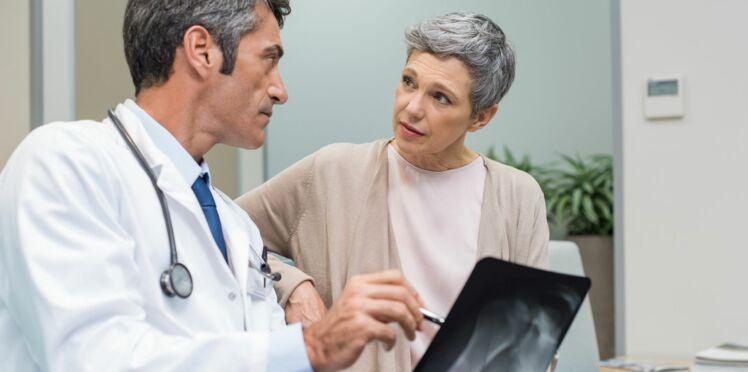 L'ostéoporose : 2,5 millions de femmes ne savent pas qu'elles en sont atteintes