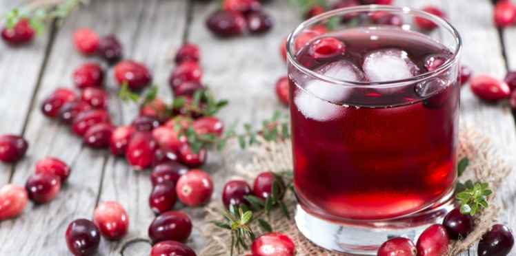 La cranberry serait inutile en cas d'infection urinaire