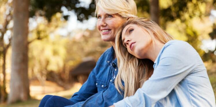 La dépression, une maladie qui se transmet de mère en fille