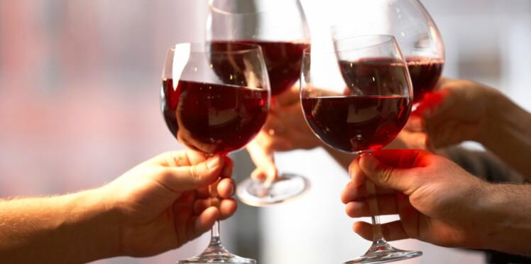 Alcool : la limite fixée par les experts à 10 verres par semaine
