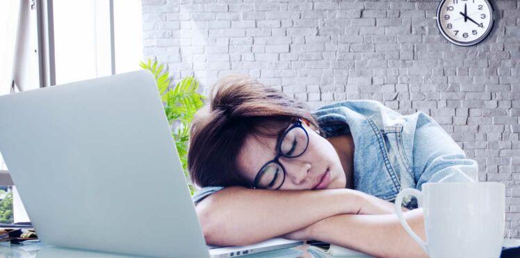 La fatigue chronique est une vraie maladie
