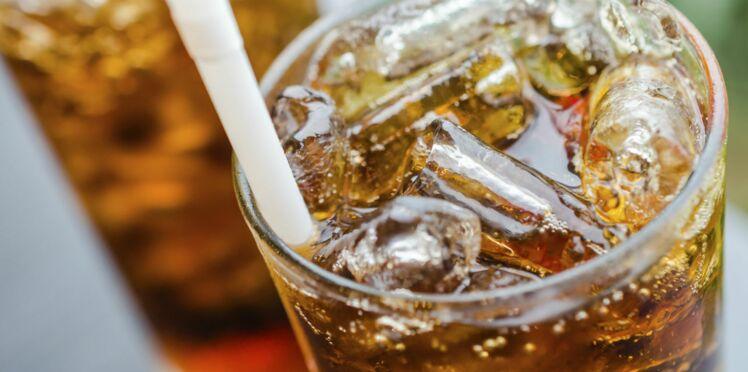 En France, on consomme moins de boissons sucrées qu'ailleurs