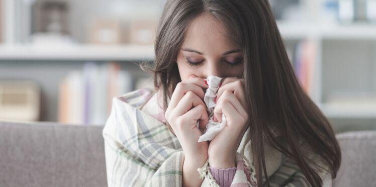 La grippe est plus contagieuse qu'on ne le pense : elle pourrait se transmettre sans toux ni éternuement