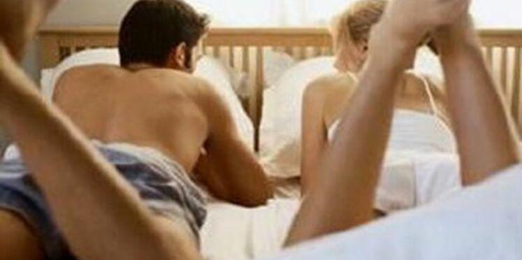 Libido des femmes : la ménopause joue un grand rôle