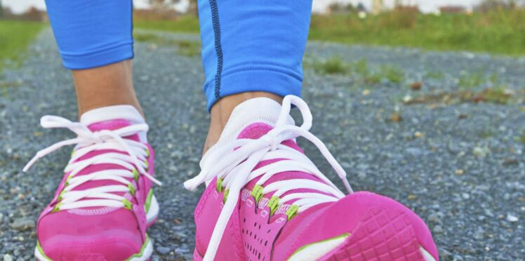 Marchez, vous aurez moins d'arthrose !