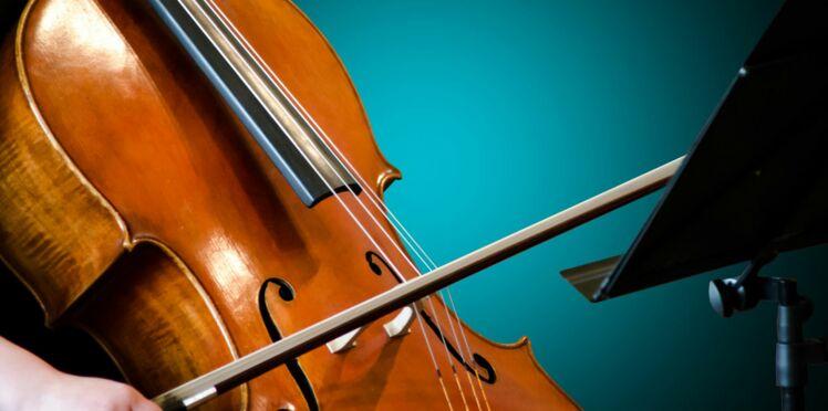 La musique de Schubert calme la douleur