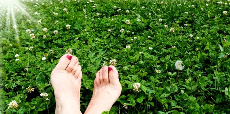 La nature : l'antidépresseur… naturel !
