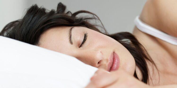 La nuit blanche, mauvaise pour le cerveau ?