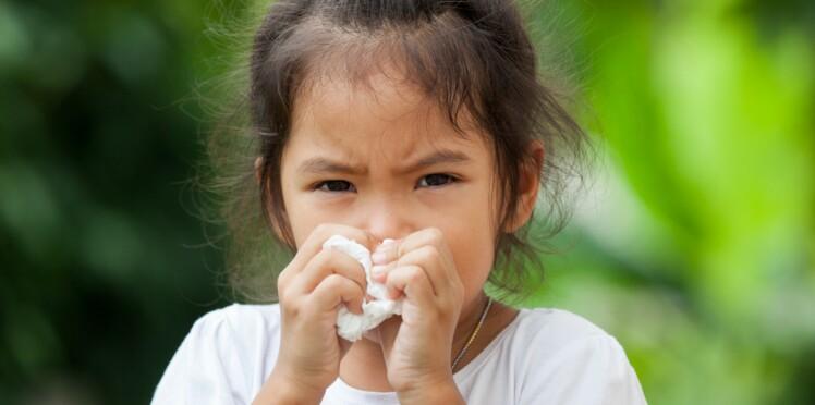 Pneumonie : elle tue 2 enfants dans le monde chaque minute