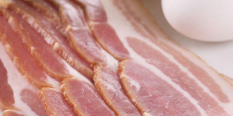 La salmonellose transmise par le porc