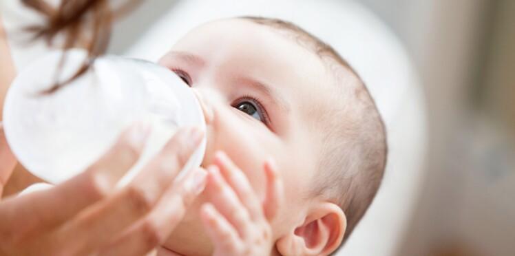 Lait infantile contaminé : une dizaine de plaintes bientôt déposées contre Lactalis