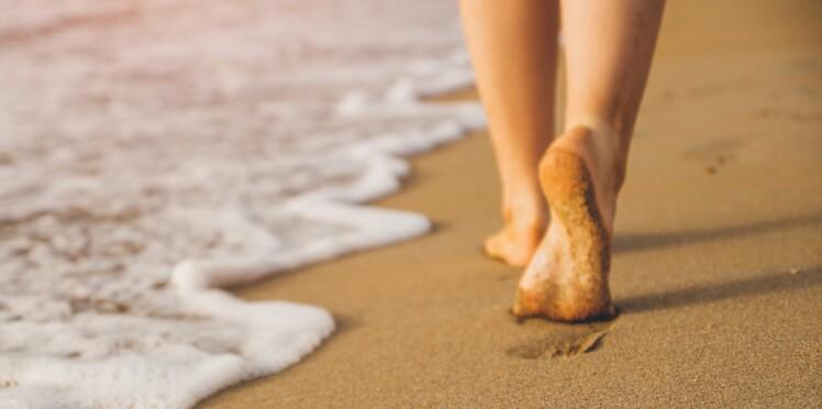 Des touristes rentrent d'un voyage à Punta Cana, les pieds infestés de vers parasites