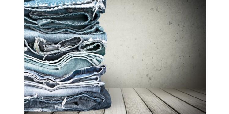Laver son jean un peu, beaucoup… pas du tout !