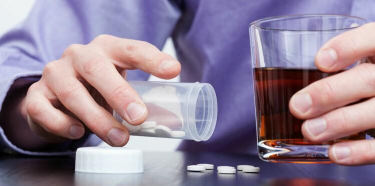 Alcoolisme : à haute dose, le baclofène serait dangereux