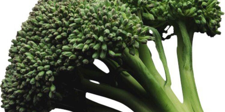 Le broccoli renforce les défenses immunitaires