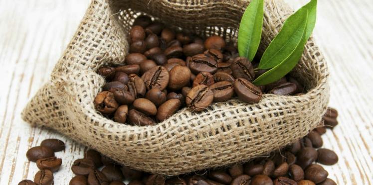 Le café en infusion, excellent pour la santé !