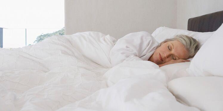 Le cerveau continue d'apprendre lorsqu'on dort