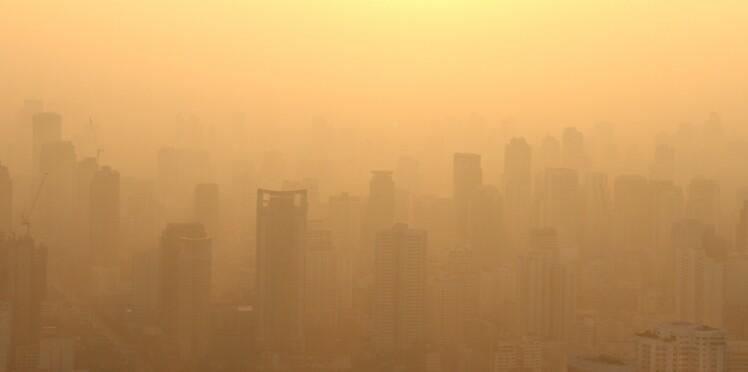 Pollution atmosphérique : le Conseil d'Etat rappelle le gouvernement à l'ordre