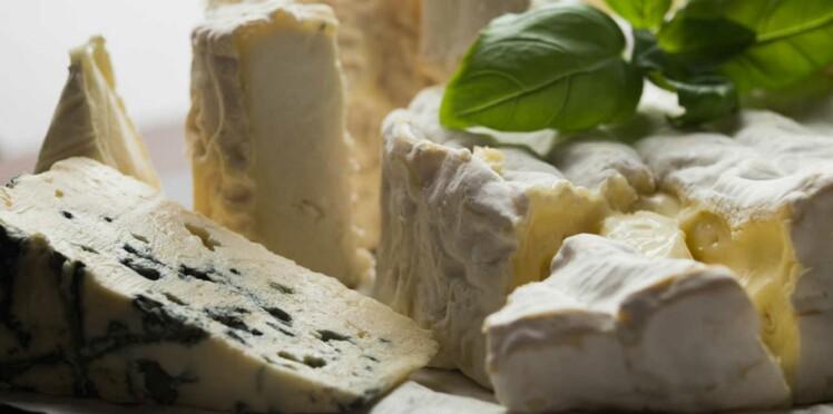 Le fromage, nouveau secret de longévité ?