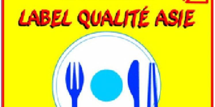 Le Label Qualité Asie