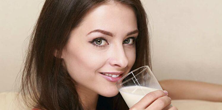 Le lait, ennemi des os ?