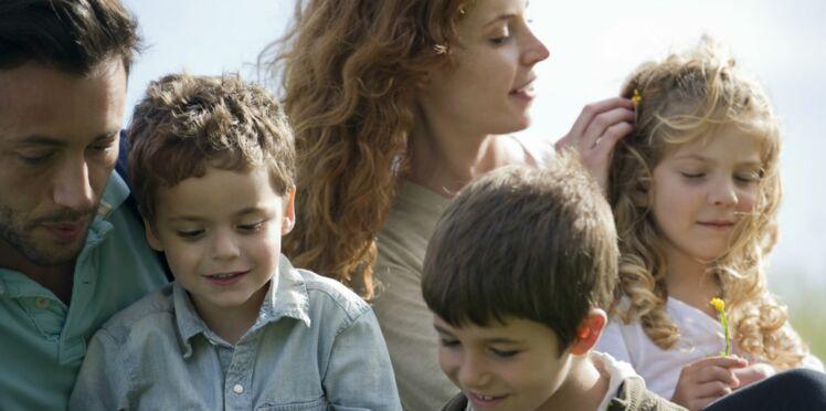 Le nombre d'enfants que vous avez peut jouer sur vos risques cardiovasculaires