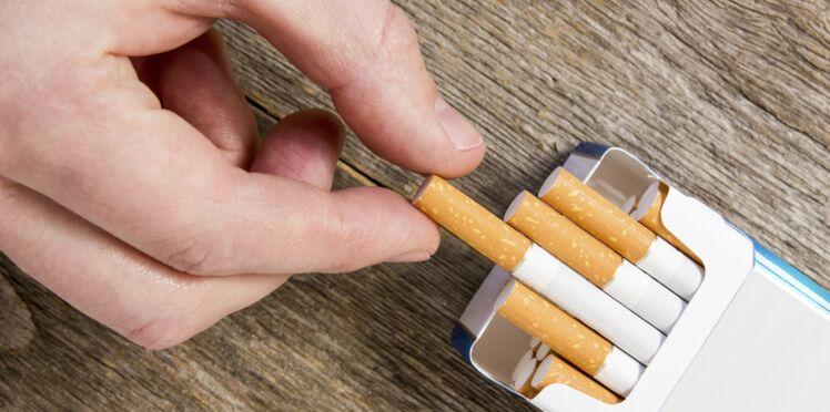 Le paquet de cigarettes neutre arrive en mai 2016