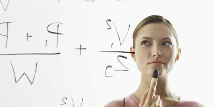Le QI des femmes plus élevé que celui des hommes ?