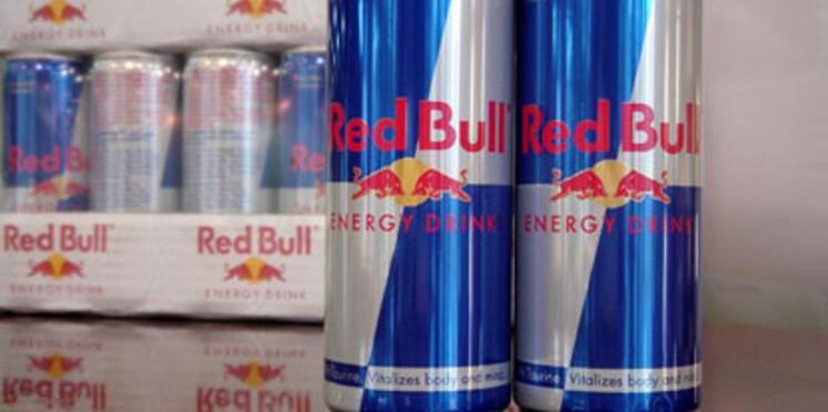 Le Red Bull est-il dangereux ?