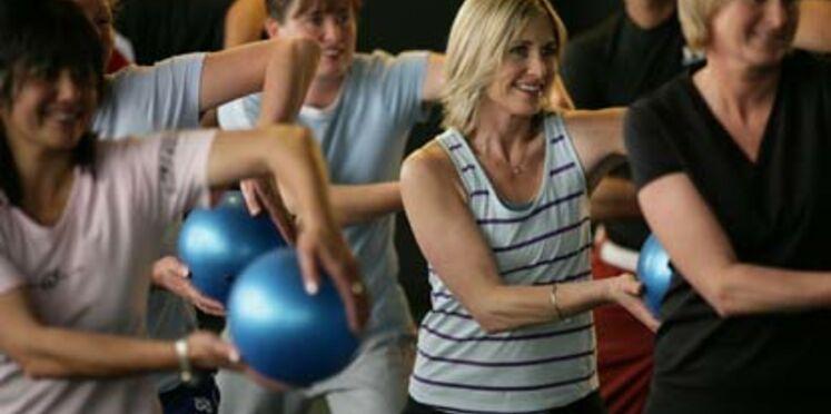 Le sport, un des meilleurs moyens de lutter contre le cancer du sein